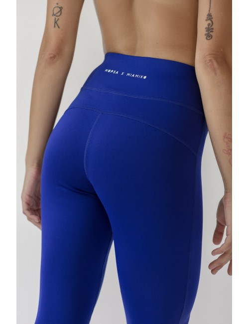 Navy Blue Leggins