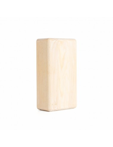 ALLY yoga block KAOLIN