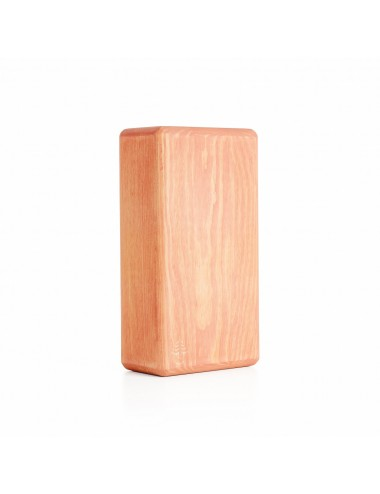 ALLY yoga block MARRAKESH PINK
