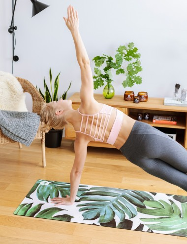 Amelia Light Yoga Mat