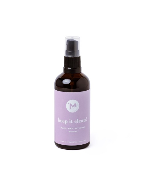 Lavender - 100 ml Yoga Mat...