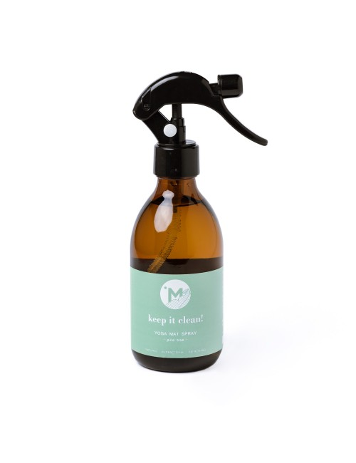 Pine - 250 ml Yoga Mat Spray
